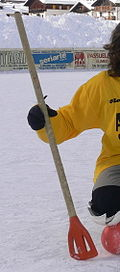 Broom_broomball