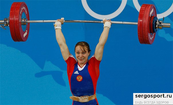 женская олимпийская
