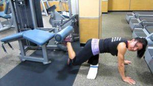 упражнения для похудения для женщин
