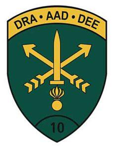 подготовка по физо военнослужащих отряда 10
