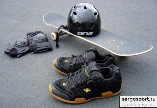 скейт для детей