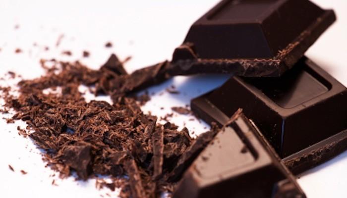самые полезные сладости горький шоколад