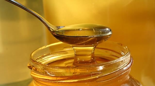 самые полезные сладости мед