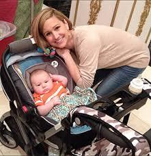 Джейми Исон фитнес модель и мама