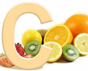 витамин C в спорте