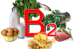 витамин B2 в спорте