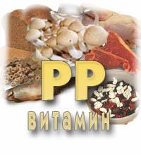 витамин PP в спорте