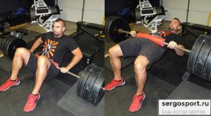 упражнение 2 фитнес тренировки