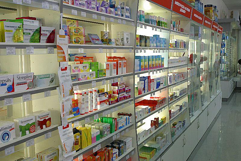 в каких аптеках продается ярсагумба