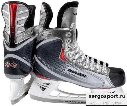 как правильно выбрать хоккейные коньки для ребенка