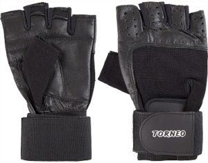 мужские перчатки для фитнеса