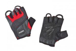 перчатки для тренировок с петлями