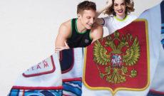 Кто будет одевать олимпийскую сборную России