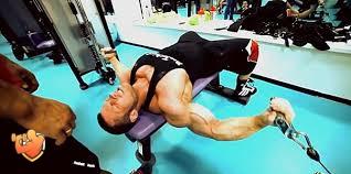 необычные упражнения фото