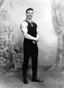 Eliseev - Sergey Ivanovich