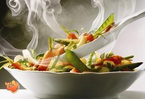 фото способа приготовления пищи