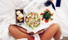 Самые здоровые способы приготовления пищи