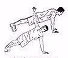 тренировка со своим весом в домашних условиях