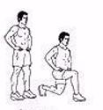 тренировка ног со своим весом
