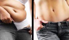 Как похудеть за семь дней в домашних условиях