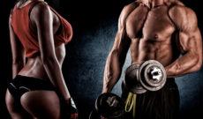 Работа на рельеф мышц,какие ошибки нужно избежать