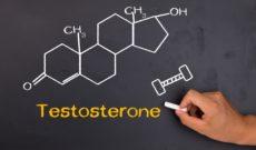 Как поднять тестостерон у мужчин
