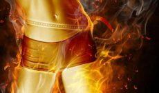 Как ускорить сжигание жира в организме