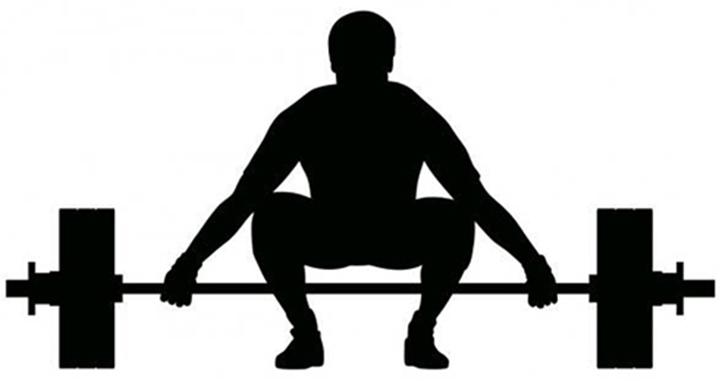 Какие упражнения можно делать со штангой