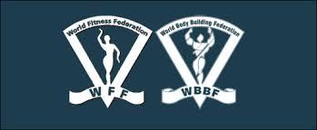 атлетический фитнес WFF-WBBF