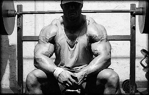 как увеличить мышцы
