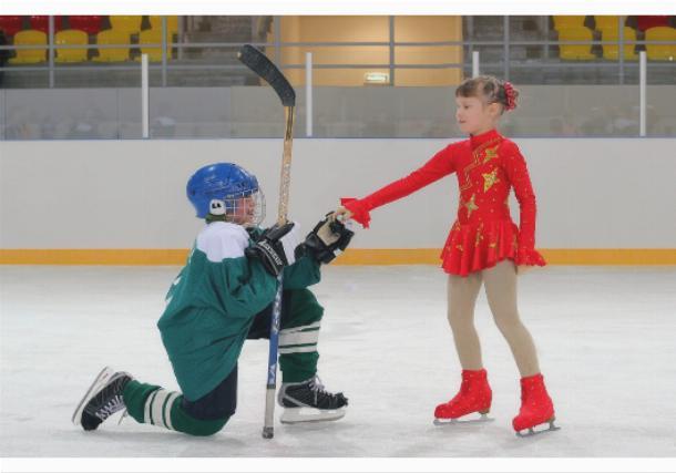 как выбрать коньки для ребенка блог Сергея Тяпкина