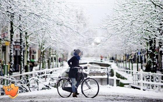 mozno ezdity zimoy na velosipede