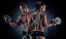 Принципы тренировок в бодибилдинге