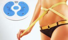 Диск здоровья для похудения