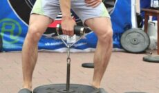 Армлифтинг новый силовой вид спорта